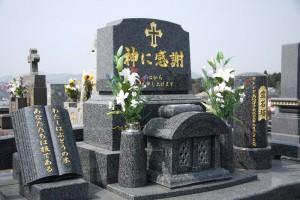墓石 - 施工事例02