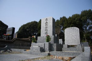 墓石 - 施工事例09
